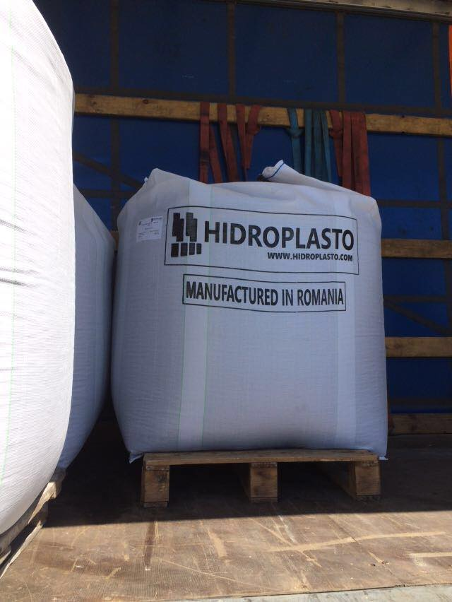 HIDROPLASTO PVC GRINDING